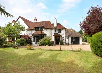 Thumbnail 3 bedroom semi-detached house for sale in Ridgway Road, Pyrford, Woking, Surrey