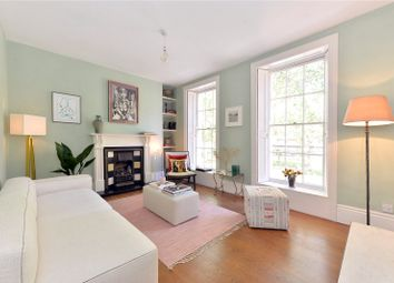 Thumbnail 3 bed maisonette for sale in Arbour Square, London