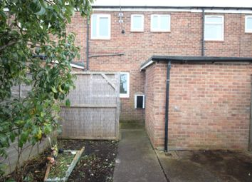Thumbnail 3 bed terraced house for sale in Harlech Close, Bransholme, Hull, East Yorkshire