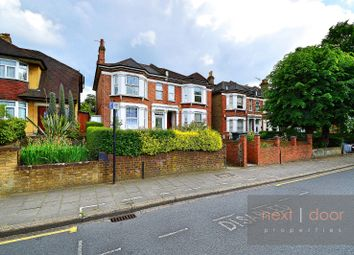 Thumbnail 4 bedroom flat to rent in Greyhound Lane, Streatham