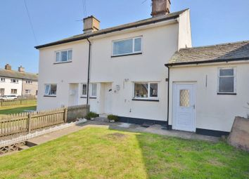 2 bed semi-detached house for sale in Moorfields, Broughton Moor, Maryport CA15