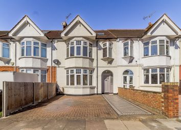 5 bed terraced house for sale in Swyncombe Avenue, London W5