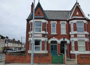 Thumbnail 4 bedroom semi-detached house for sale in Holderness Road, Hull
