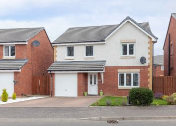 Thumbnail 4 bed detached house for sale in Macpherson Avenue, Dunfermline, Fife