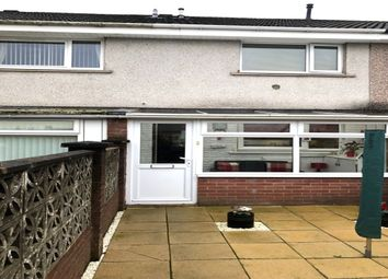 Thumbnail 2 bed terraced house for sale in Sutherlands Way, Heathhall, Dumfries