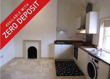 Thumbnail 1 bedroom flat to rent in London Street, Swaffham