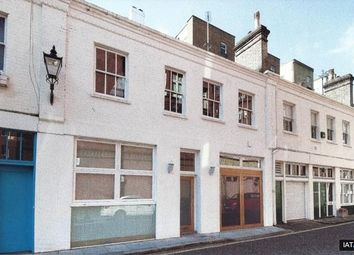 Thumbnail 5 bed mews house for sale in Jay Mews, London