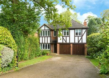 Thumbnail 5 bed detached house for sale in Woodlands, Gerrards Cross, Buckinghamshire