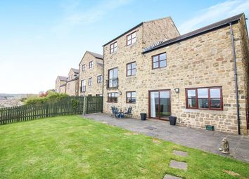 Thumbnail 4 bed detached house for sale in High Pastures, Keighley