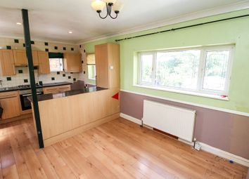Thumbnail 1 bedroom maisonette for sale in Christchurch Avenue, Rainham