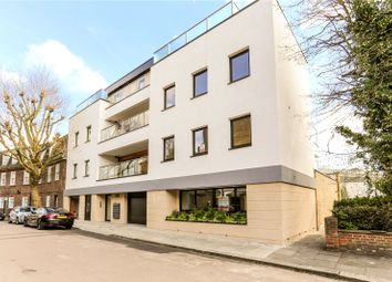 Thumbnail 2 bed flat for sale in Tunstall Court, Northcote Avenue, Ealing