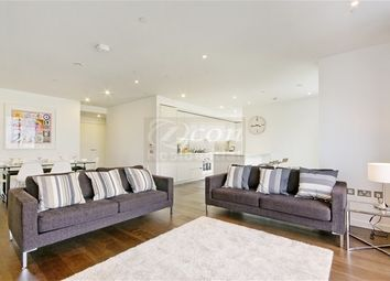 Thumbnail 3 bed flat for sale in Walworth Road, London