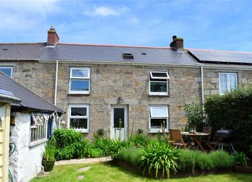 Thumbnail 2 bed terraced house for sale in Godolphin Road, Helston