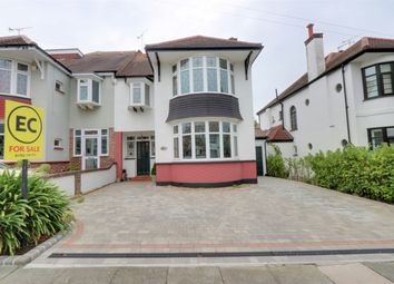 Quorn Gardens, Leigh-On-Sea SS9. 4 bed semi-detached house