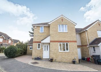 Thumbnail 3 bed semi-detached house for sale in Westfield Park Drive, Woodford Green