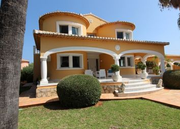 Thumbnail 4 bed villa for sale in El Verger, El Verger, Spain