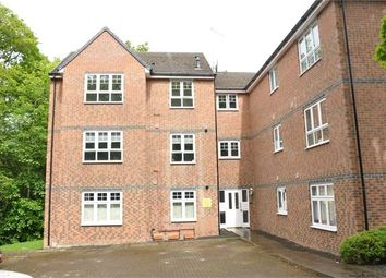 Thumbnail 2 bed flat for sale in Hackwood Glade, Hexham, Northumberland.