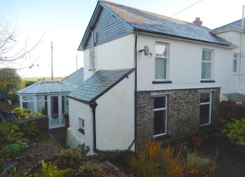 Thumbnail 2 bed cottage for sale in Newton Tracey, Barnstaple