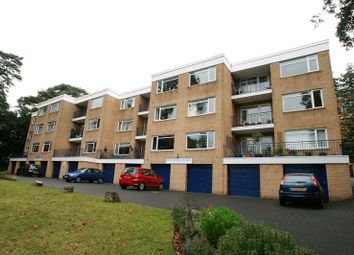 Thumbnail 3 bedroom flat to rent in Branksome Wood Road, Westbourne, Bournemouth
