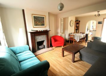 Thumbnail 3 bed terraced house to rent in Bergholt Road, Colchester
