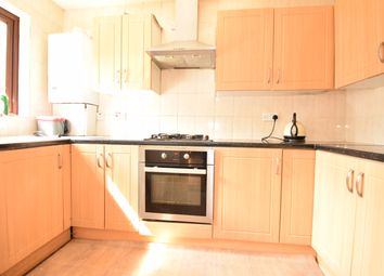 Thumbnail 3 bed end terrace house to rent in Southerngate Way, New Cross, London