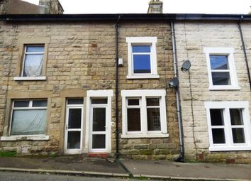 Thumbnail 4 bed terraced house for sale in Alma Street, Buxton, Derbyshire