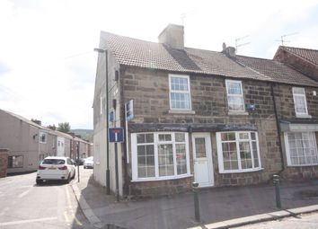 Thumbnail 3 bed terraced house for sale in Westgate, Guisborough