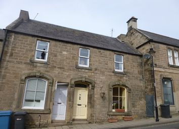 Thumbnail 1 bed terraced house to rent in Main Street, Gorebridge EH23,