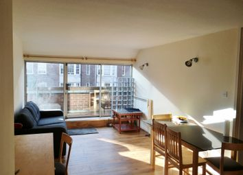 Thumbnail 3 bed flat to rent in Queensway, Bayswater