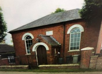 Thumbnail Detached house for sale in Authorpe, Louth