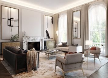 Thumbnail 1 bed flat for sale in Regent's Crescent, 22 Park Crescent, Marylebone, London