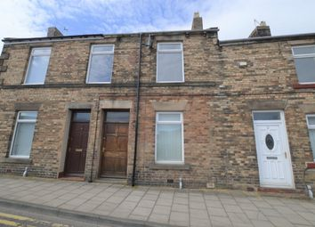 Thumbnail 3 bed terraced house to rent in Oakfield Terrace, Prudhoe
