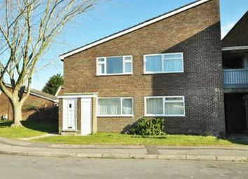 Thumbnail 1 bedroom flat for sale in Medway Road, Ferndown