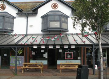 Thumbnail Restaurant/cafe for sale in Victoria Square, Paignton