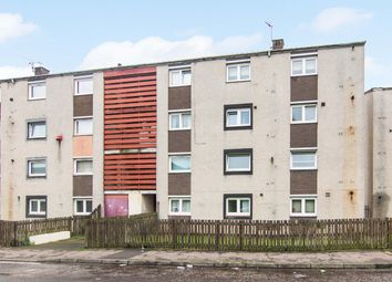 Thumbnail 3 bedroom flat for sale in Calder Place, Sighthill, Edinburgh