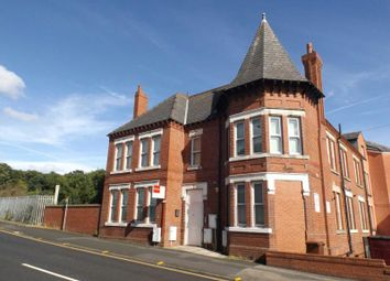 Thumbnail 1 bed flat to rent in 6 High Street, Golbourne, Warrington, Greater Manchetser