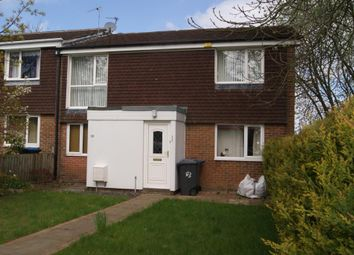 Thumbnail 2 bed flat to rent in Carr House Drive, Newton Hall, Durham