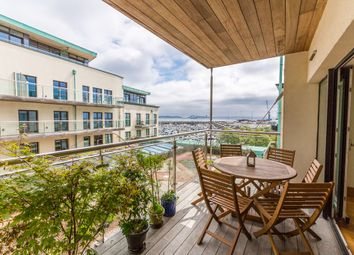 Thumbnail 2 bed flat for sale in Royal Terrace, St. Peter Port, Guernsey