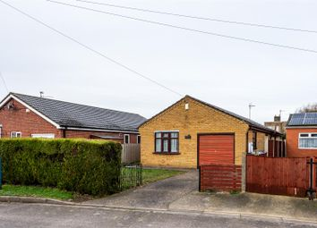 Thumbnail 3 bed bungalow for sale in Bradford Road, Boston