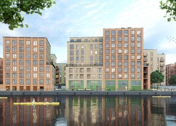 Thumbnail 3 bed flat for sale in Bridgewater Wharf Apartments, 257 Ordsall Lane, Salford