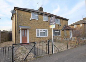 Thumbnail Property for sale in Laburnum Avenue, West Drayton