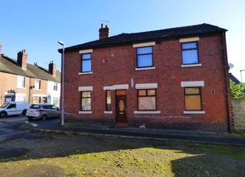 Thumbnail 3 bedroom end terrace house for sale in Perth Street, Fenton, Stoke-On-Trent