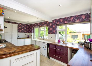 Thumbnail 5 bed bungalow for sale in Church Road, Ferndown