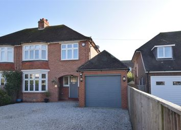 Thumbnail Semi-detached house for sale in Parklands Avenue, Bognor Regis, West Sussex