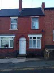Thumbnail 2 bed terraced house to rent in Grange Court, Prescot Road, Stourbridge