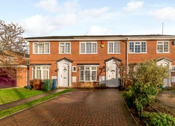 Thumbnail 3 bed terraced house for sale in Verwood Road, North Harrow, Middlesex