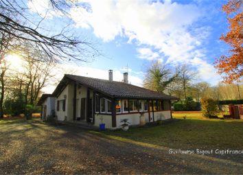 Thumbnail 5 bed property for sale in Aquitaine, Landes, Mont De Marsan