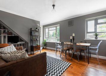 Thumbnail 3 bed flat for sale in Belmont Park Close, Belmont Park, London