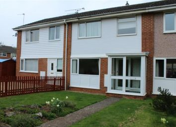 Thumbnail 3 bed terraced house to rent in Edgeworth, Yate, Bristol