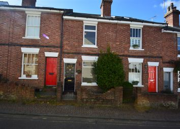 Thumbnail 2 bed terraced house to rent in North Street, Tunbridge Wells